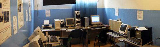laboratorio Coop La Strada