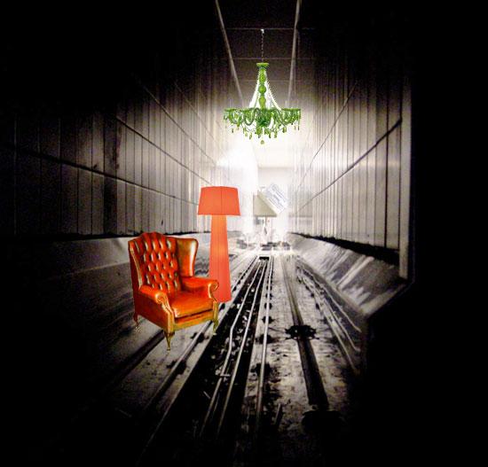 tunnel-arredato