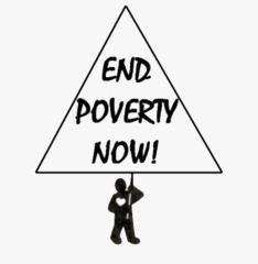 end_povertà