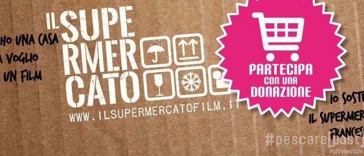 """""""IL SUPERMERCATO"""" (1/4)"""